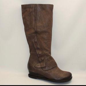 Miz Mooz Bennett Boots size 10 EUC